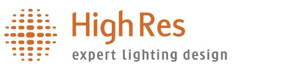 Company logo High Resolution Lighting Ltd